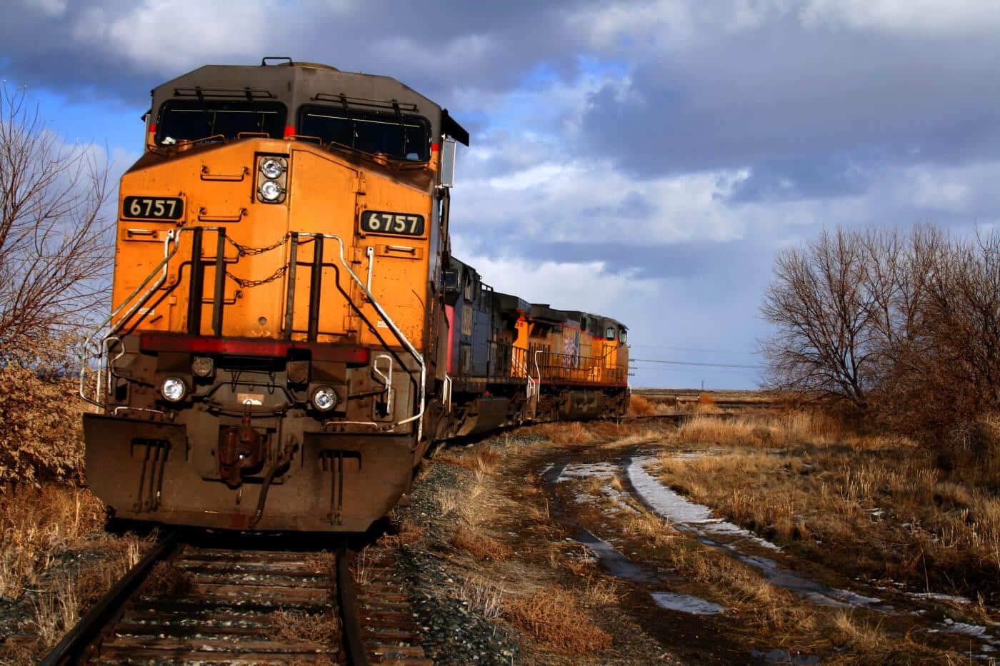 Transportation Broker Intermodal Services